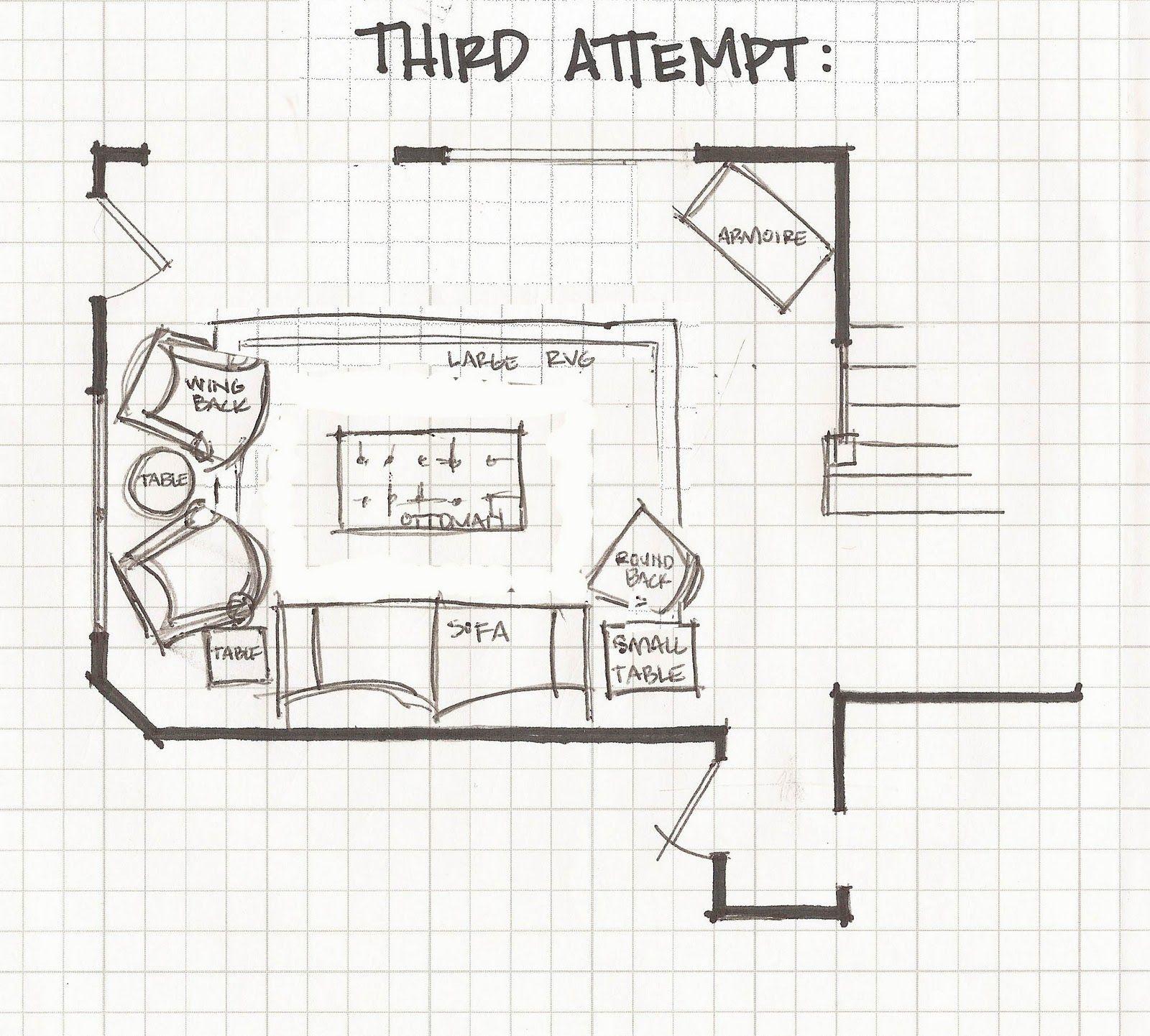 Design Ideas Plan Great Room Furniture In Tritmonk Picture