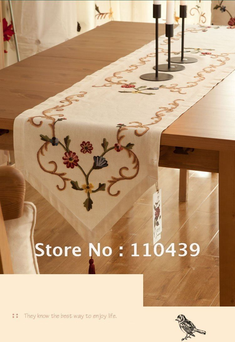 French Table Linens Wholesale | French Country Tablecloths
