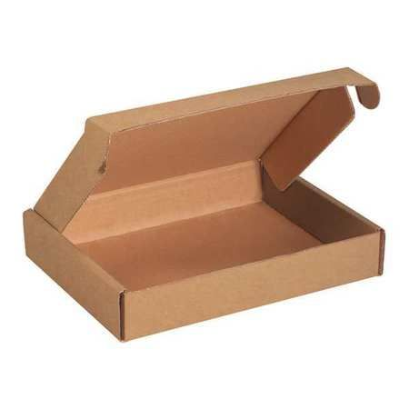 Partners Brand Mfl1081k 65 15 Deluxe Lit Mailer 10 X8 X1 1 2 Kraft Pk50 In 2020 Mailer Corrugated Box Boxes For Sale