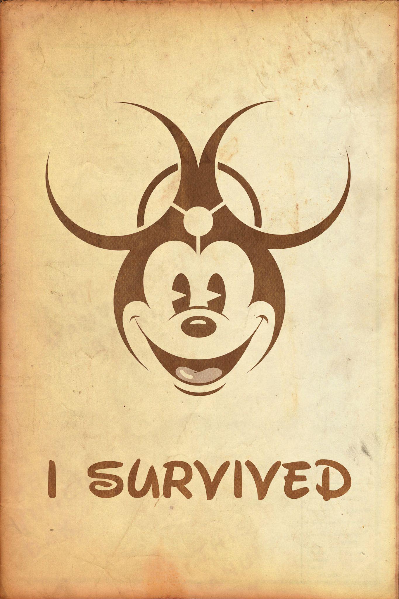 In Commemoration Of The 2013 Calarts Norovirus Epidemic #Calarts #Disney