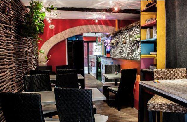 resto Montpellier - Restaurant africain Tropic Addict