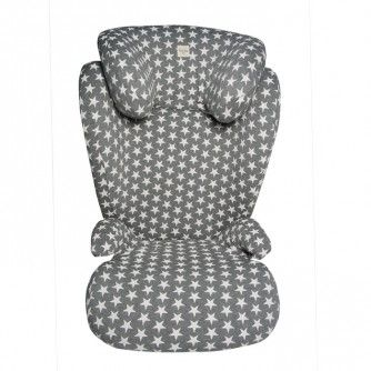 Funda Vintage Star para silla Römer ® G2-3 #romer #baby #carseat #babycar