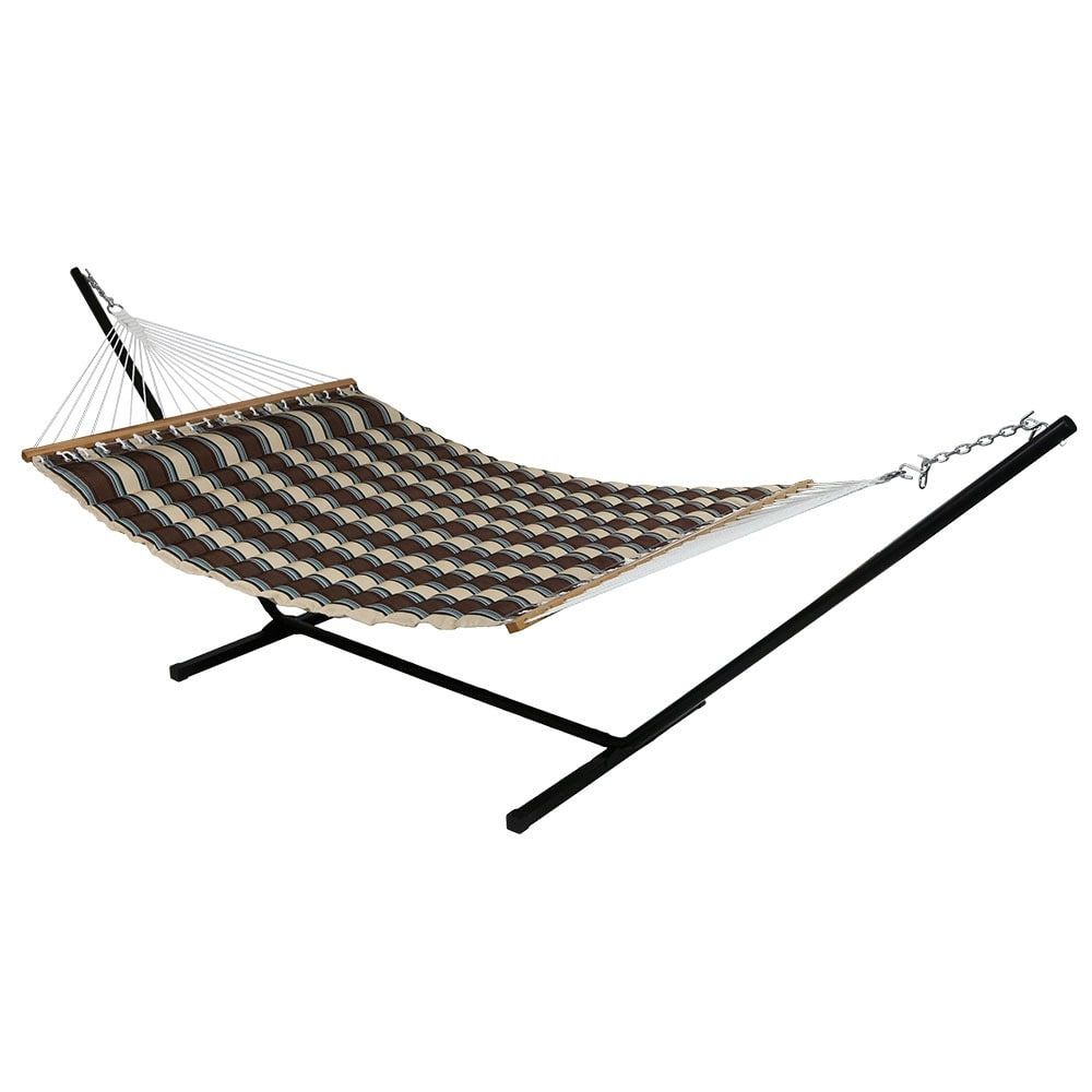 hammocks swing chair stands cheap wooden tent person stand with adeco hammock