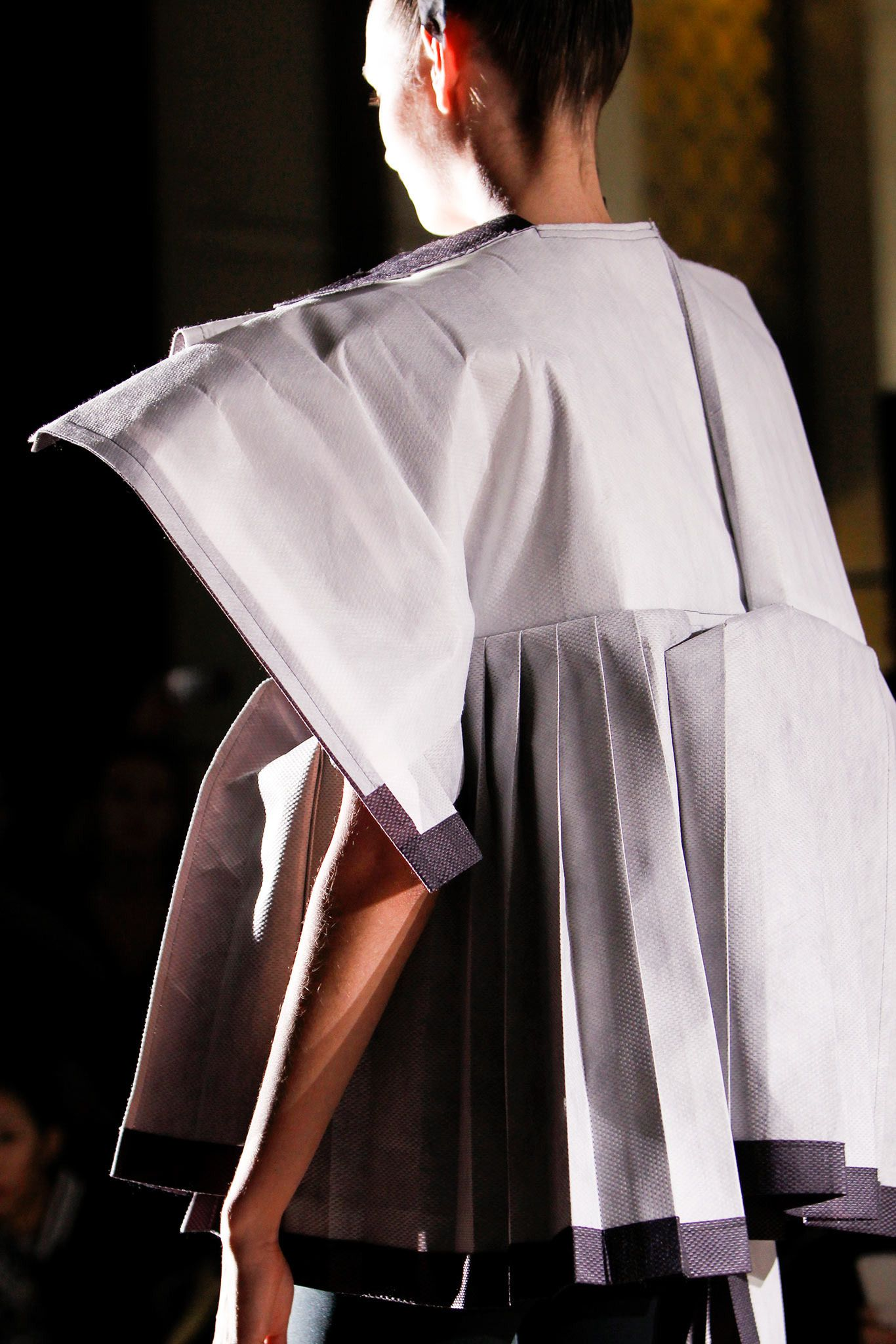 Spring 2014 Ready-to-Wear - Comme des Garçons