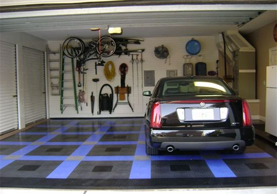 Pin By Heather Collins On Awesome Garage Garage Design