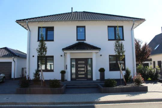 Photo of Moderna Stadtvilla mit hohem Wohnkomfort