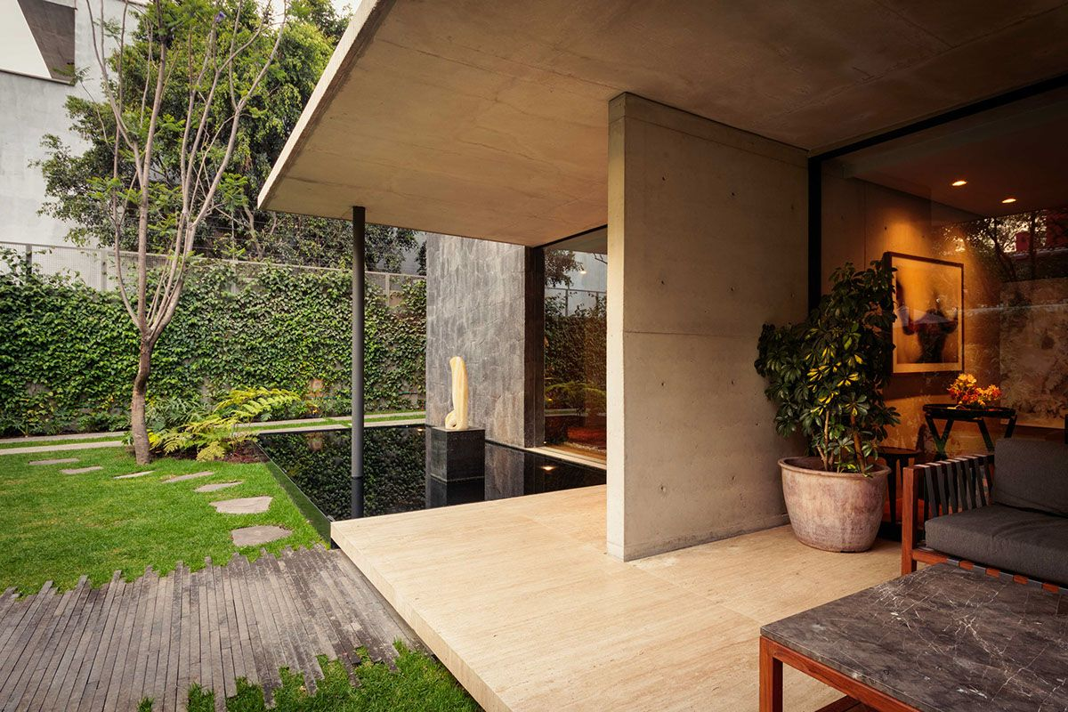 Beautiful An Atmospheric Approach To Modernist Architecture In Mexico | By José Juan  Rivera Río