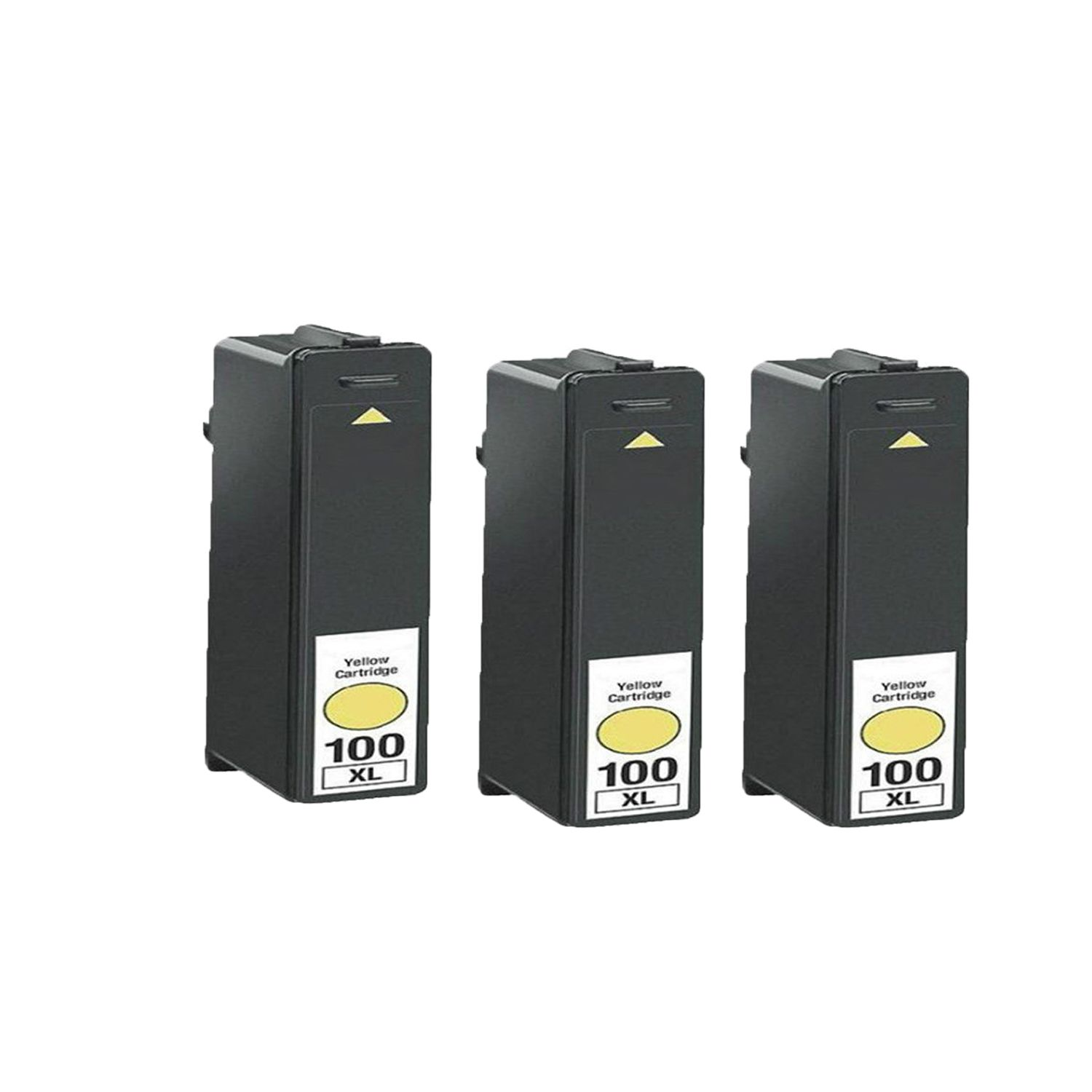 N 3PK 14N1071 Compatible Ink Cartridge For Lexmark S300 S301 S302 S305
