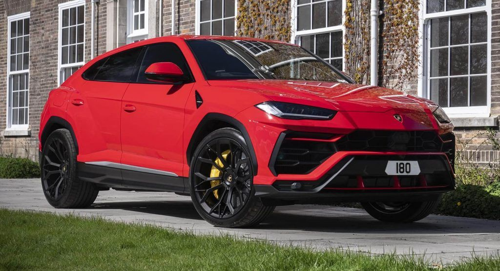 Kahn Would Sell You This Lamborghini Urus For £180k / $234k | Carscoops