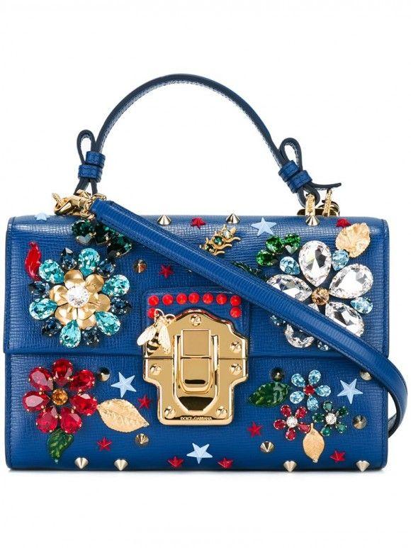 Dolce & Gabbana Bolso Tote 'Lucia'