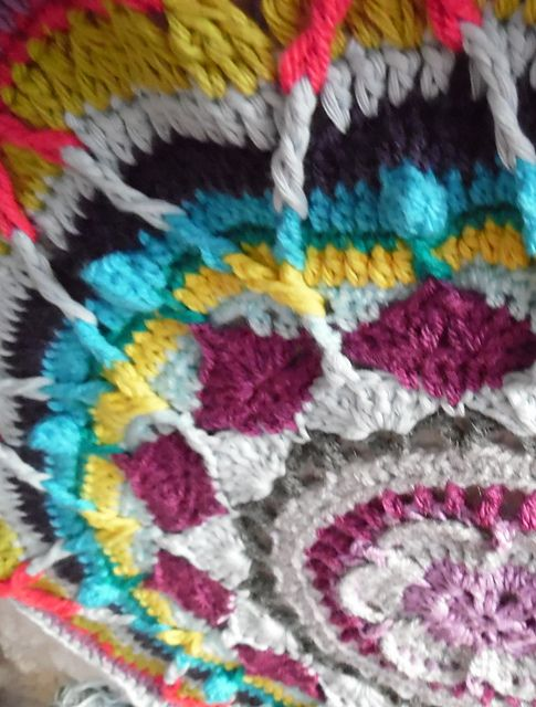 The Latest Crochet Craze Ravelry Celticcreatives Sophies Spring