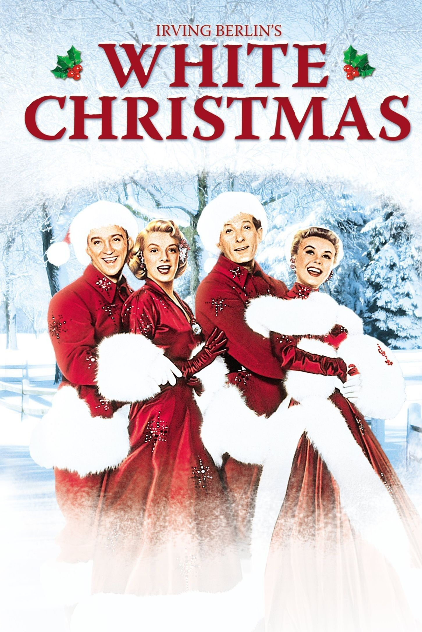 Pin By Sandy On Films Best Christmas Movies Classic Christmas Movies White Christmas Movie