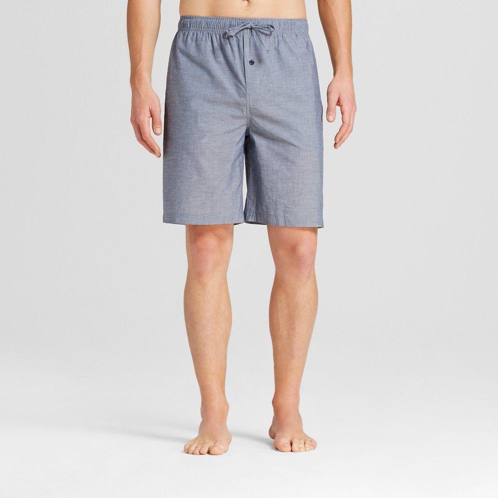 merona sleep shorts