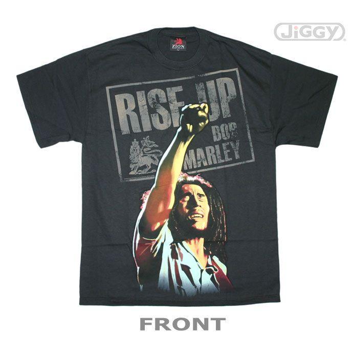 Bob Marley Rise Up T Shirt Bob Marley T Shirts Bob Marley Shirts T Shirt