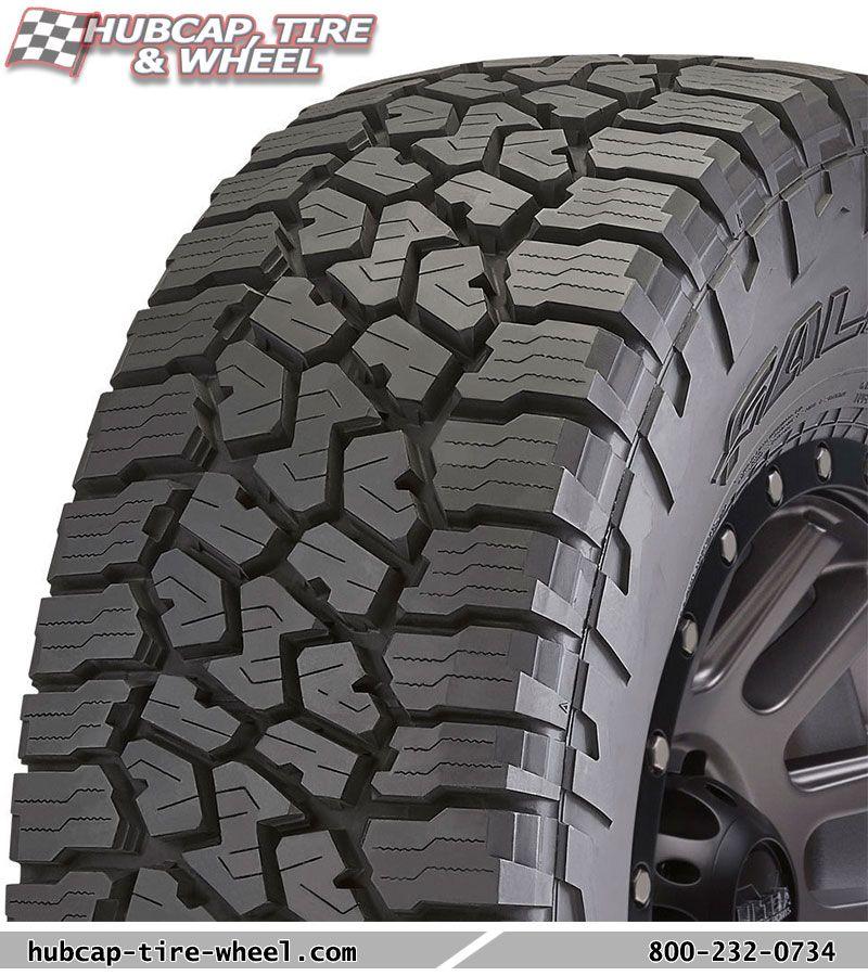 Falken Wildpeak A//T3W all/_ Terrain Radial Tire-LT285//60R20 125R