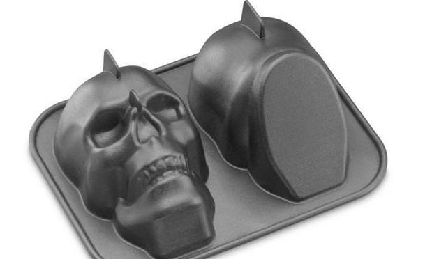 Skull Cake Pan Skull Cake Pan Cake Pans Halloween Skull