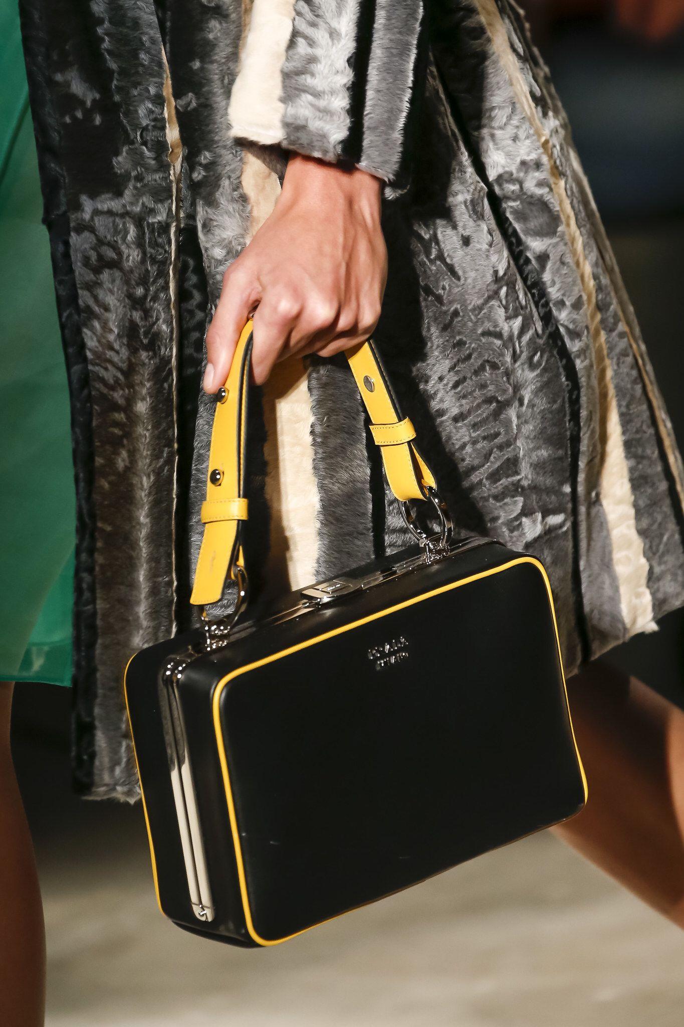 Prada Spring 2016 Ready to Wear Fashion Show | Prada, Prada
