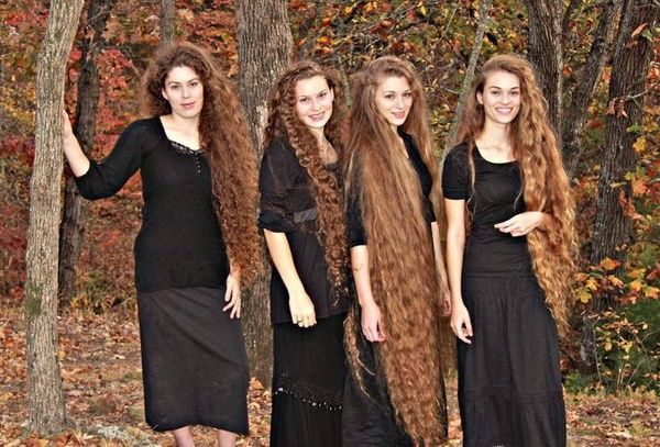 Art long apostolic hair appreciation head coverings: Have ...