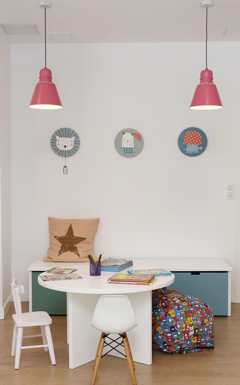 Le petit Atelier Pontevedra Kids rooms Habitaciones nios