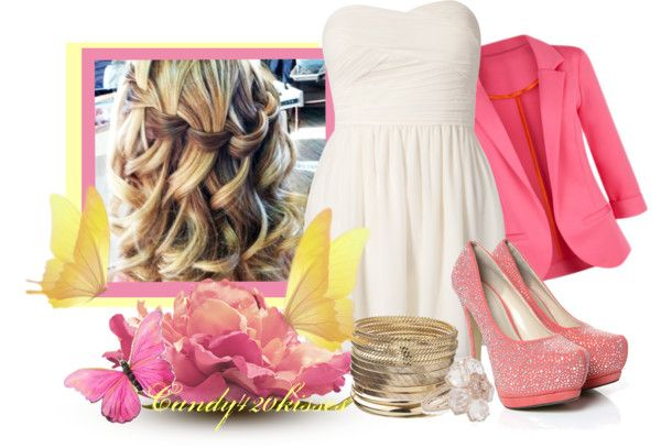 """""""romance"""" by candy420kisses on Polyvore"""