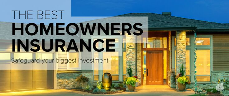 Best Homeowners Insurance Of 2020 Best Homeowners Insurance