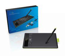 Wacom Europe GmbH - Produits - Bamboo - Bamboo Tablets
