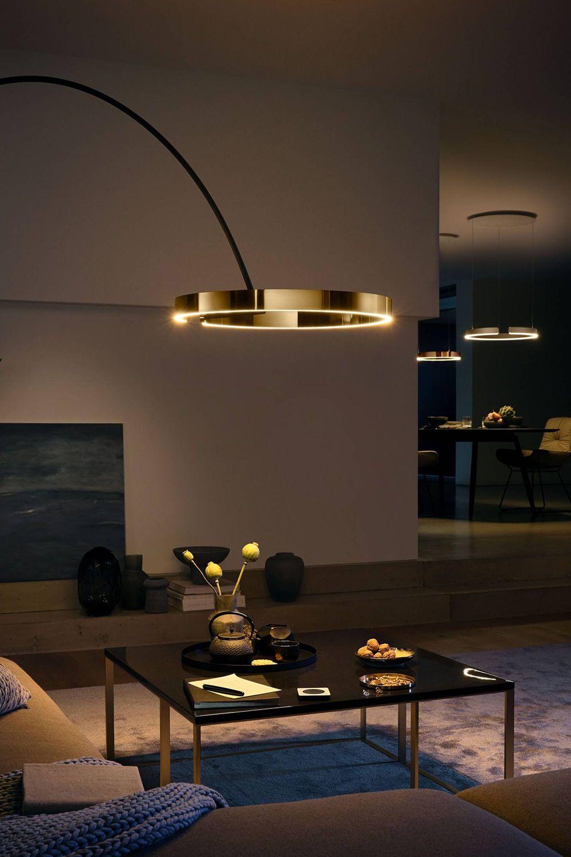 Drifte Onlineshop Exklusive Designmobel Leuchten Und Mobelklassiker Lampendesign Bogenleuchte Dekor
