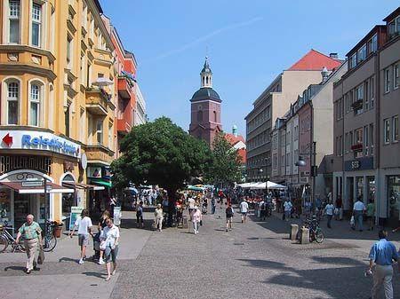 Spandauer Altstadt Berlin in Berlin