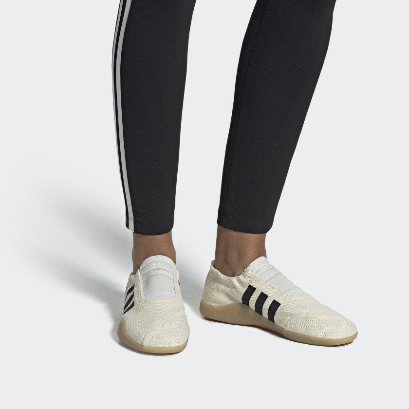 adidas Taekwondo Shoes - White | adidas
