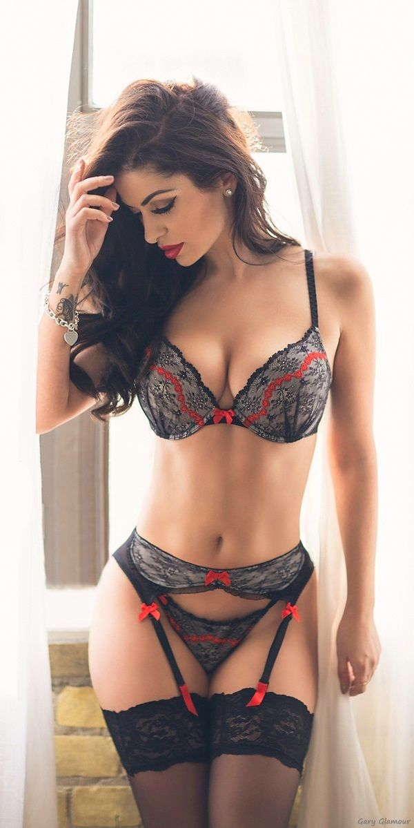 Tumblr seductive lingerie