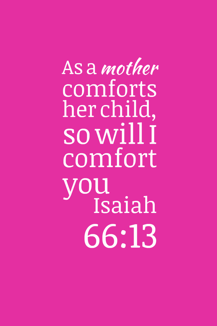 Mother\'s Day 2017: 10 Bible Verses To Share With Moms | Pinterest ...