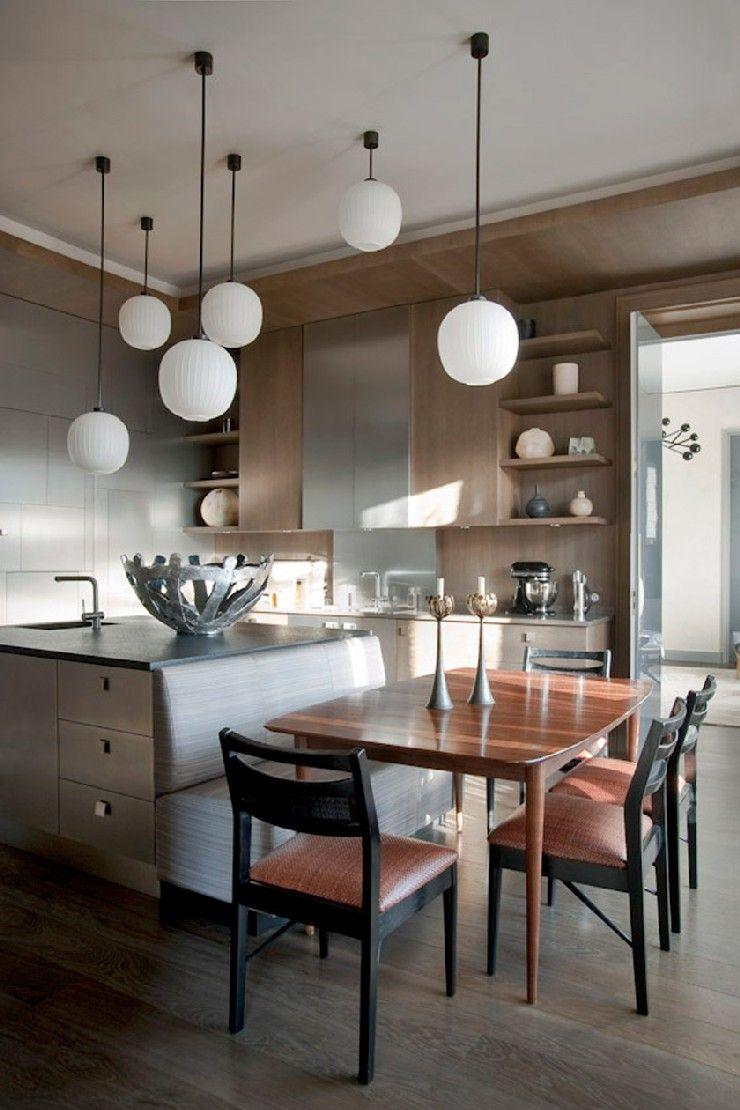 21 Jean Louis Deniot kitchen design 21 Jean Louis Deniot kitchen design 25 Best Interior Design Projects