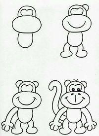 Pin Su Para Aprender A Dibujar