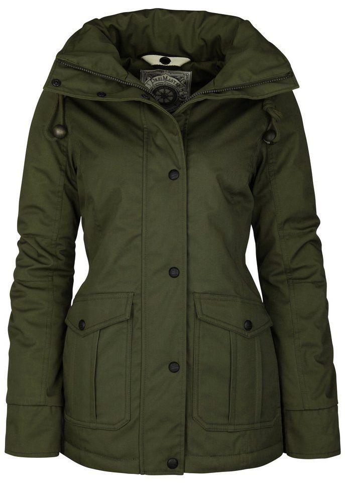 ed8d6e9b981be Dreimaster Winterjacke | Produktkatalog Fashion @ OTTO | Jacken ...