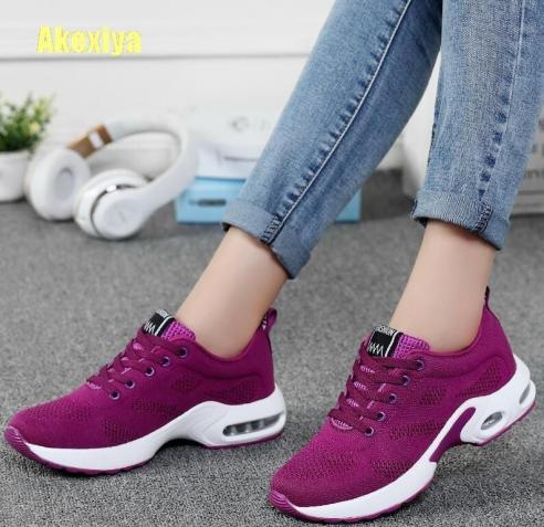 Women Black Sneakers Summer Fashion Breathable Air Mesh Lace  zeinabfashion.com  .  .  #shoesaddict #shoegasm #shoeshopping #shoestagram #shoesfashion #shoeslover #designershoes #fashionshoes #iloveshoes #shoeswag #highheelshoes #shoesday #luxuryshoes #shoesforsale #heelsaddict #men'ssneakers #men's #sneakers #summer