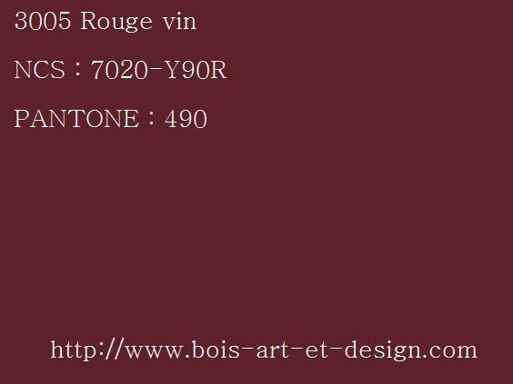 épinglé Par Bois Art Et Design Sur Codes Ral Codes Ncs Codes