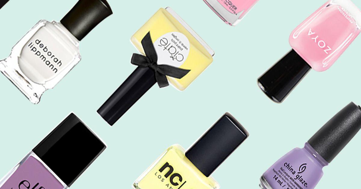 Kester Black - vegan nail polish free of all those yucky toxic ...