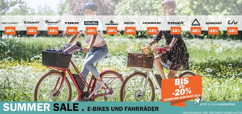 Banner Sale Von Tretwerk Bicycle Banner Sale