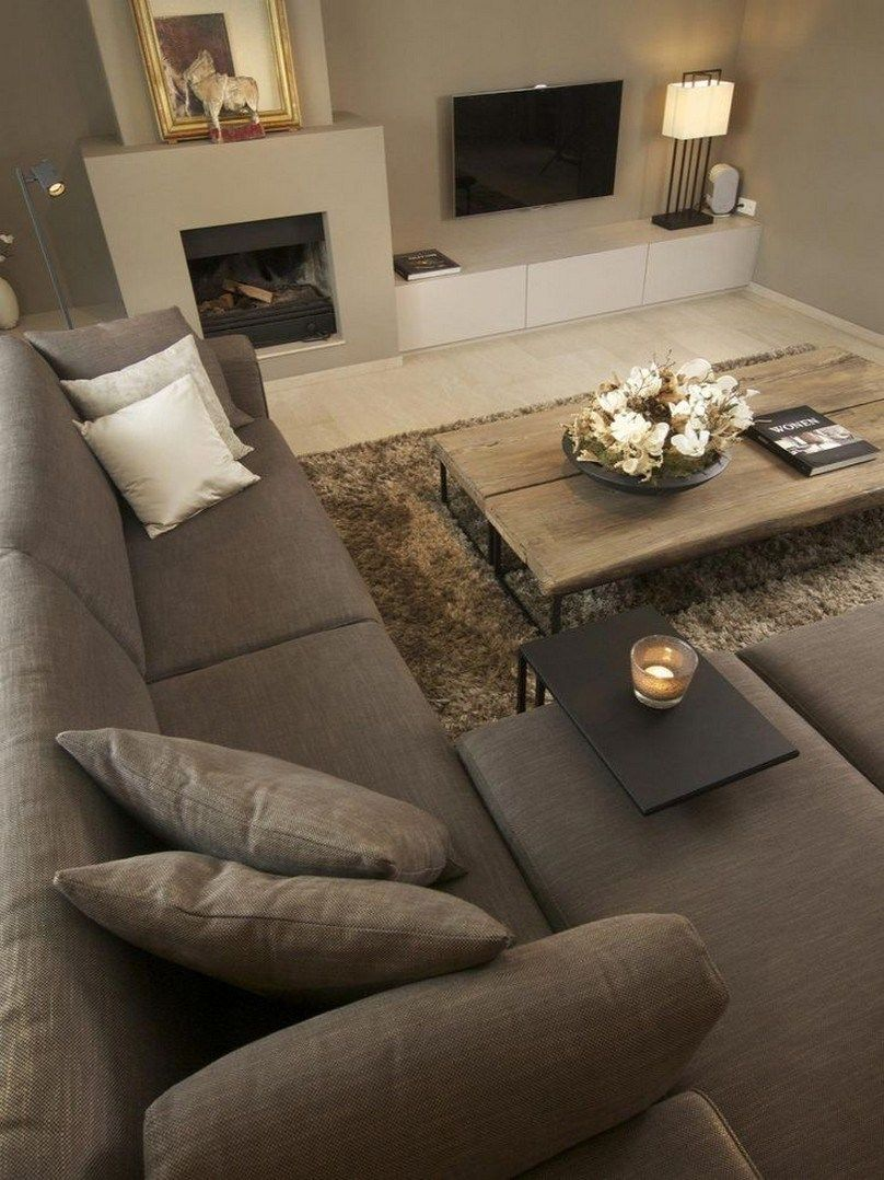 ✔ 82 awesome winter simple living room decor ideas you must try 1 images