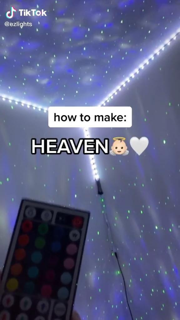 Led Lights Pin B Oredd Video Led Room Lighting Led Lighting Bedroom Led Lighting Diy