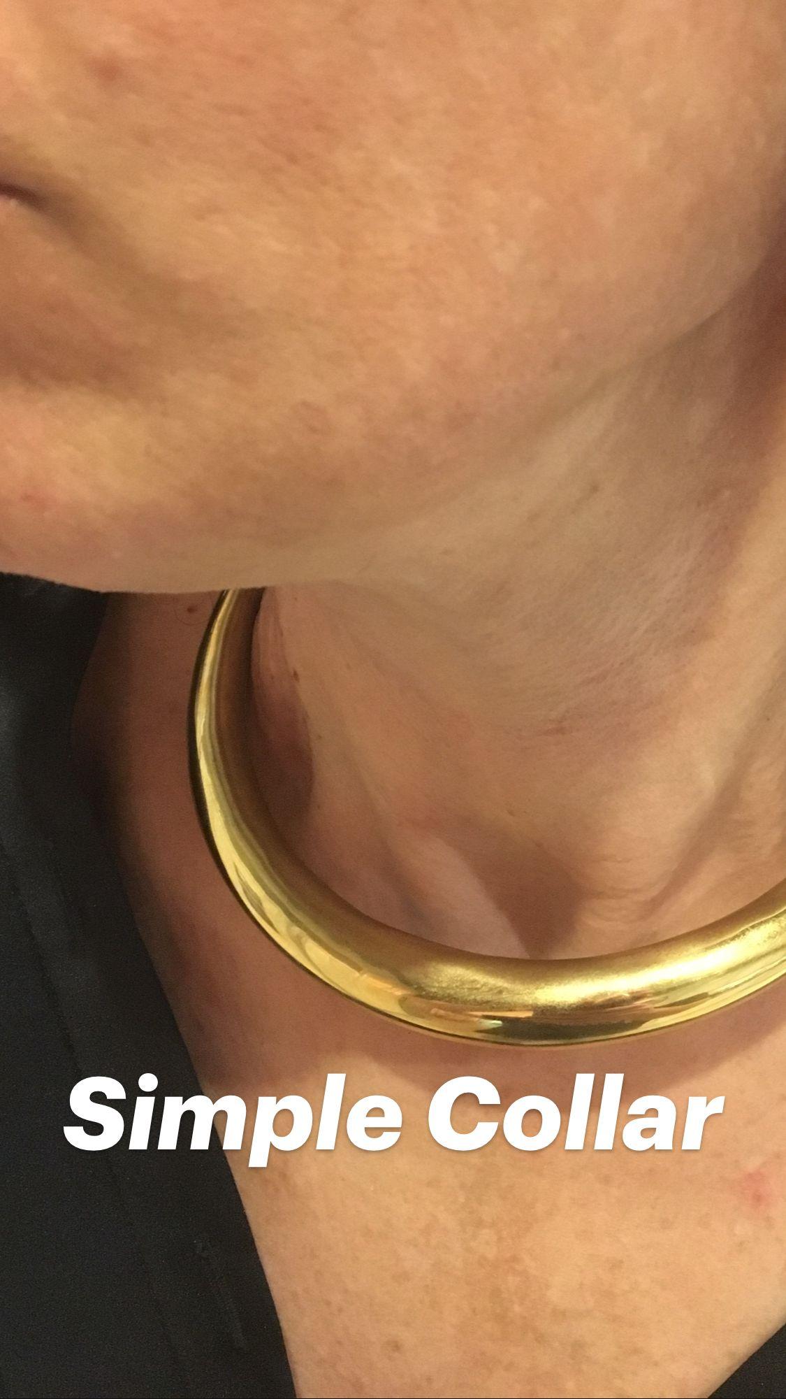 Simple Collar