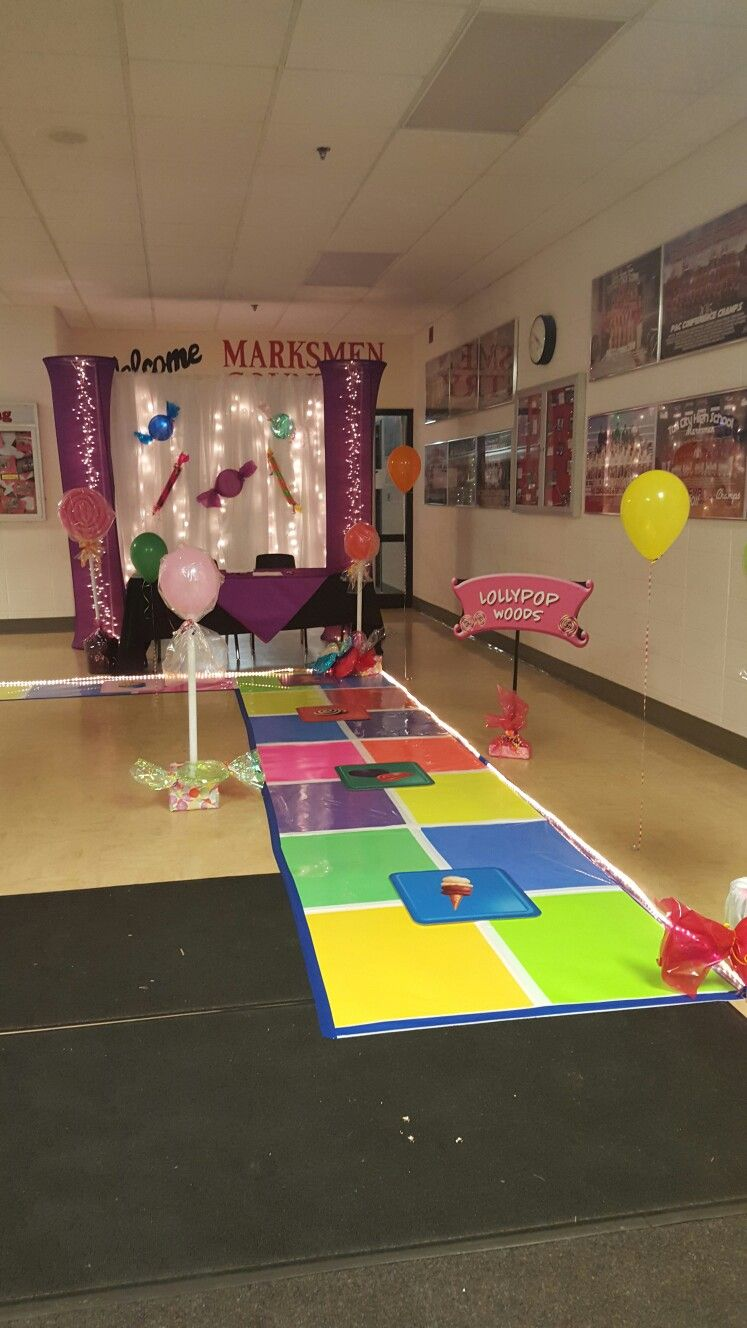 candyland after prom theme! | after prom in 2018 | pinterest | after