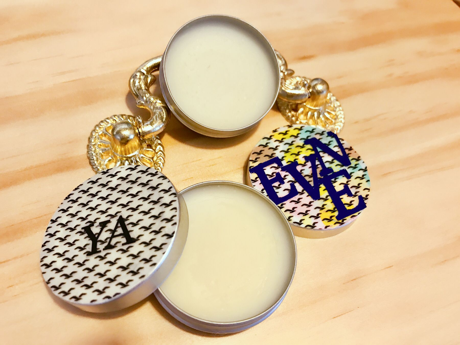 Pin by CJ on Solid Perfume(Natural)