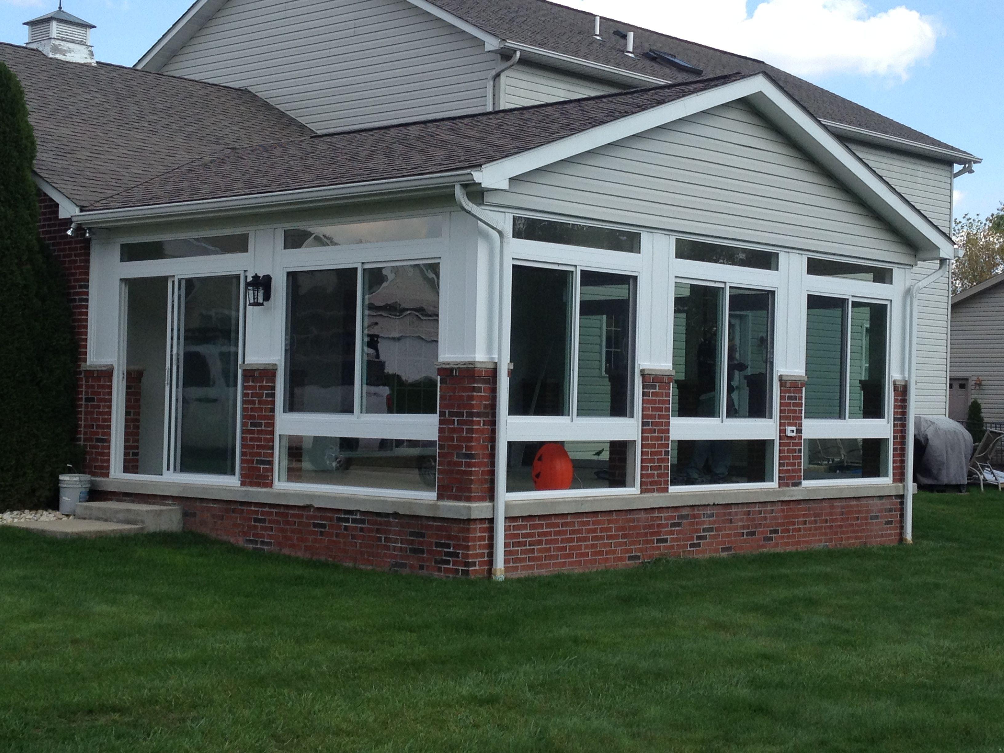 19 Decorative All Season Porch Home Plans Amp Blueprints