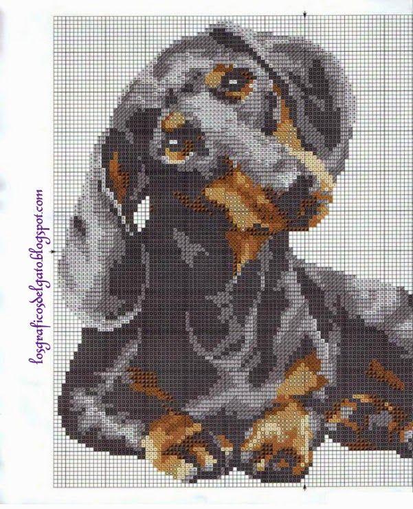 GRAFICOS PUNTO DE CRUZ GRATIS : CENEFAS(82) … | cross stitch | Pinte…