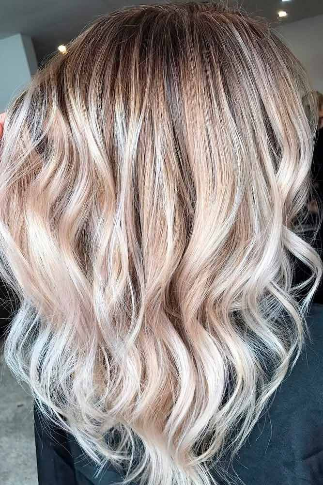 40 Hairstyles For Medium Length Hair 2019 Hair styles