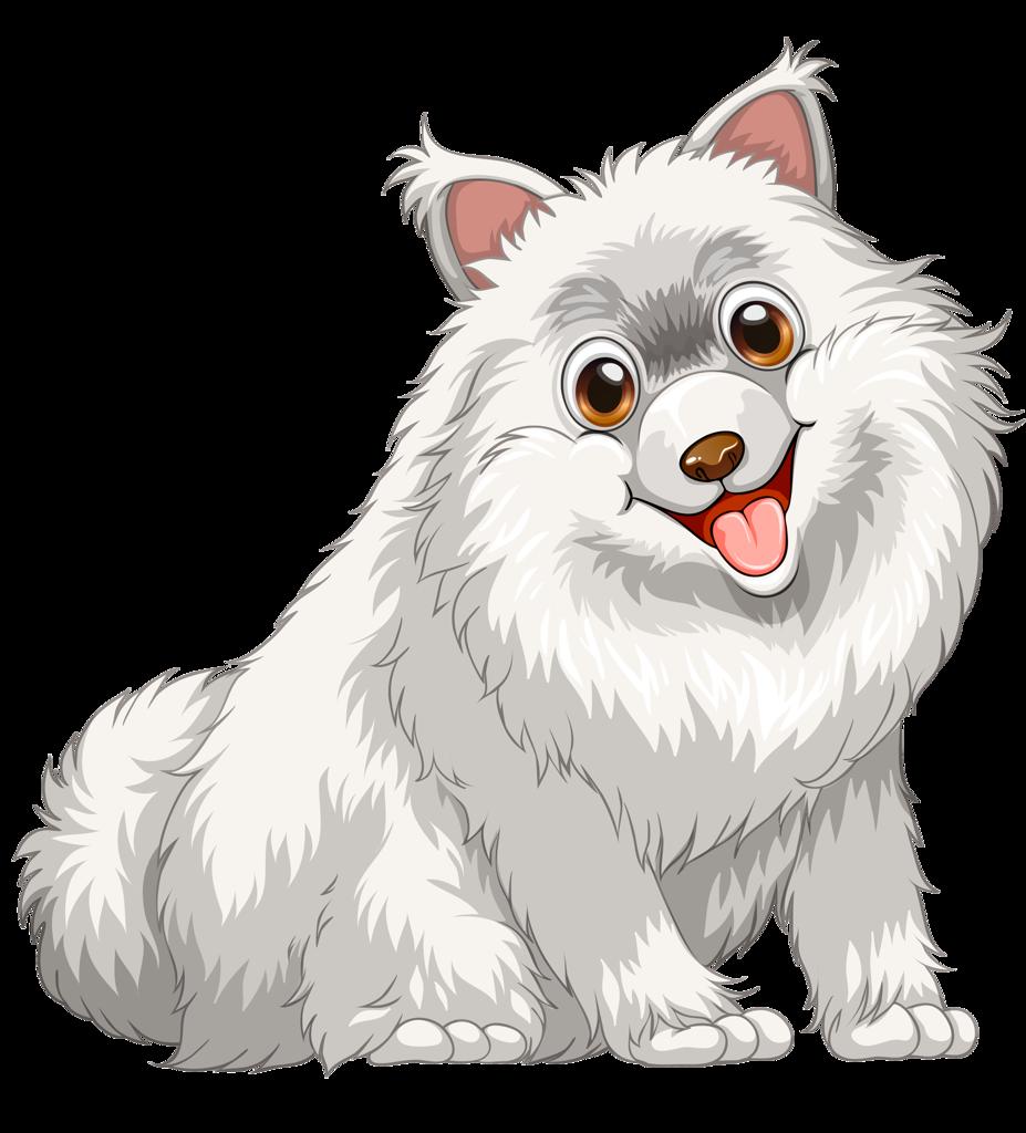 Koty حيوانات الروضة Cute Animals Images Dog Vector I Animals Images
