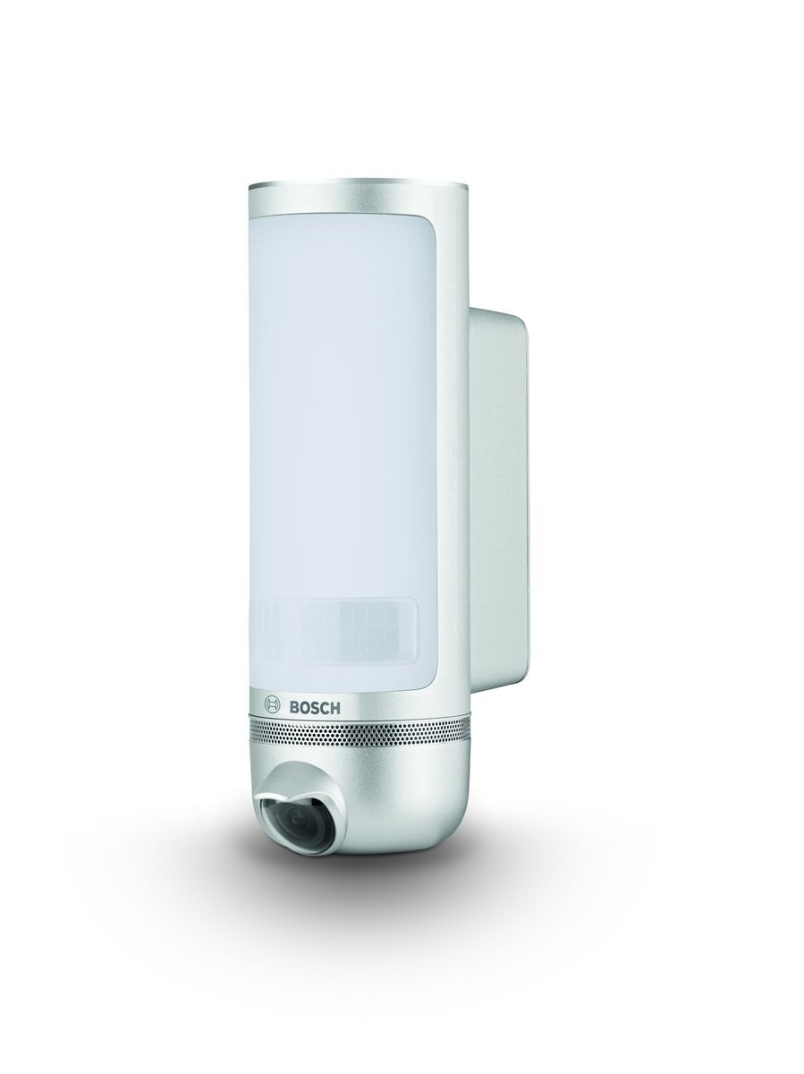Bosch Smart Home Eyes Outdoor Camera Smart Home Security Outdoor Camera Home Automation