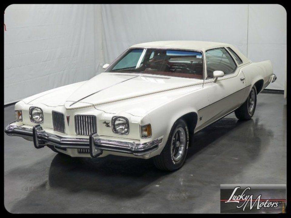 Autotrader Classics - 1973 Pontiac Grand Prix - American Classics ...