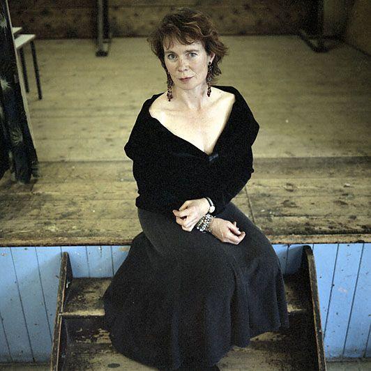 Inspirational Women Celia Imerie Celia Imrie Shiny Happy People British Actresses